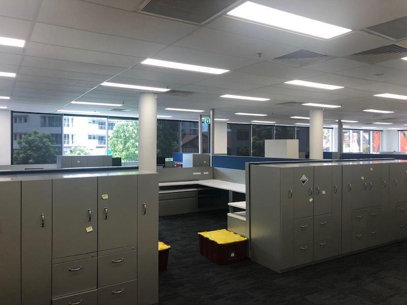 Progress Rail Parramatta 5
