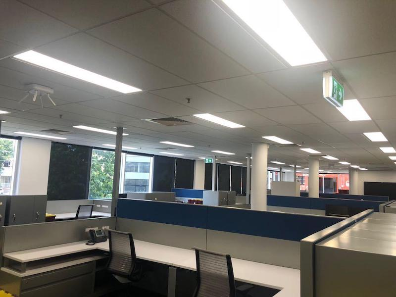Progress Rail Parramatta 7