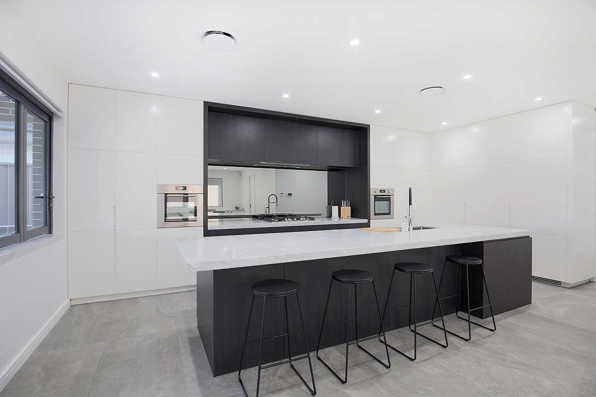 Single Dwelling Construction Denham Court