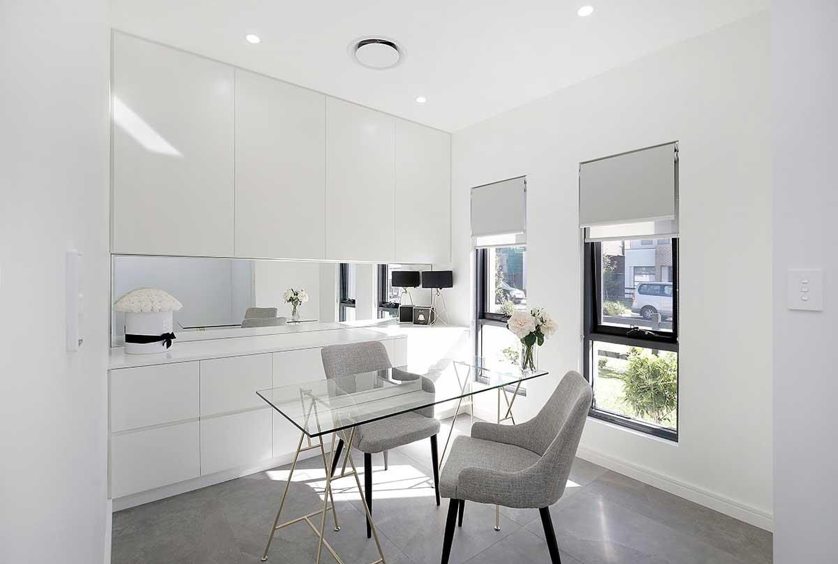 Single Dwelling Construction Denham Court 10
